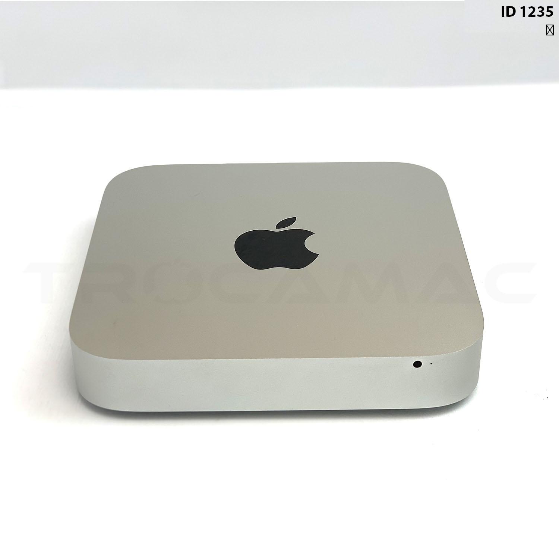 Mac Mini I5 1.4Ghz 4GB 256GB SSD MGEM2LL/A Seminovo