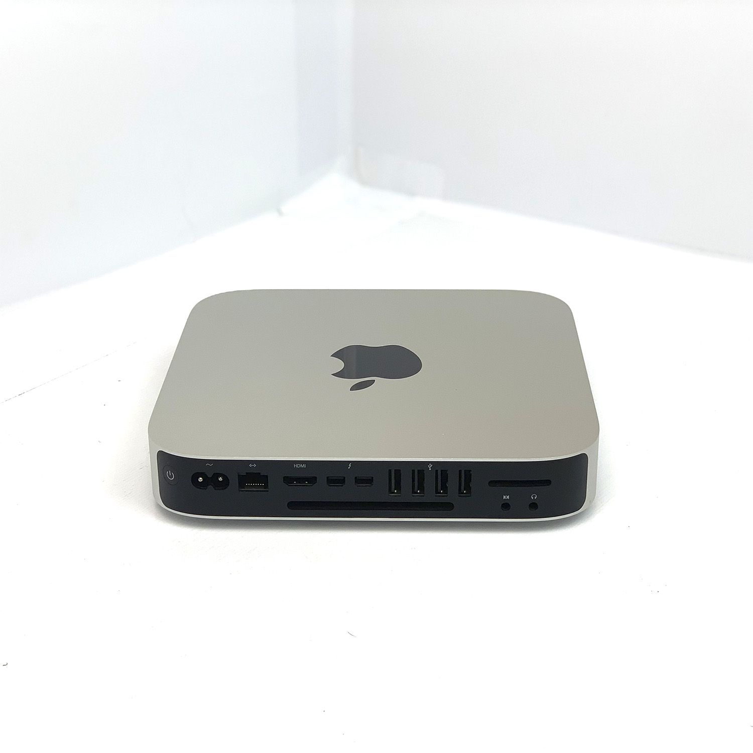 Mac Mini i5 1.4Ghz 4GB 512GB SSD MGEM2LL/A Seminovo
