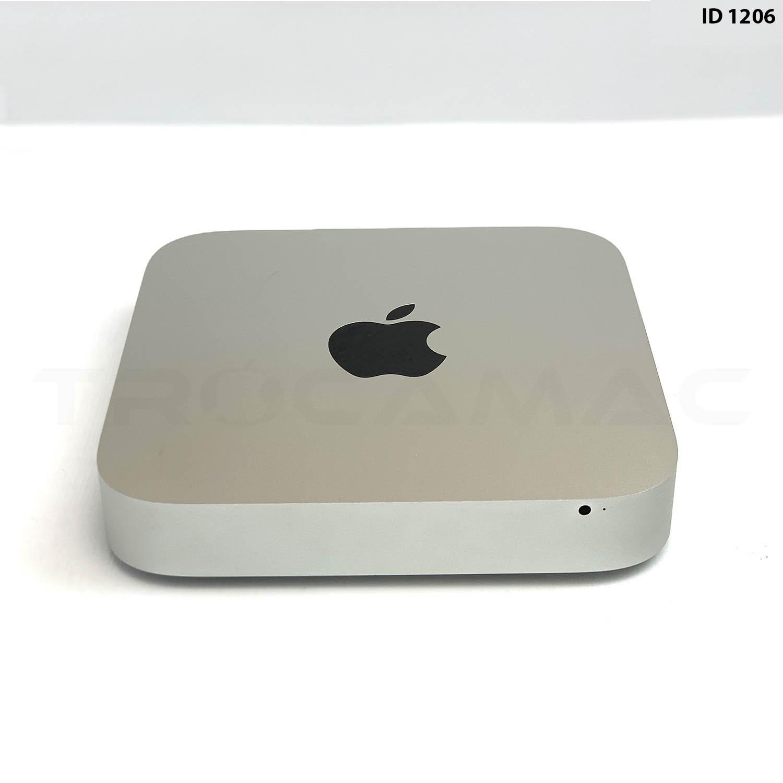 Mac Mini i5 2.5Ghz 16gb 512gb SSD MD387LL/A Seminovo