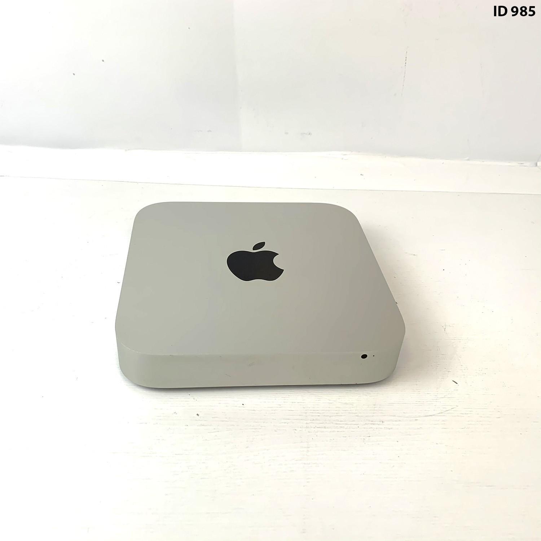 Mac Mini i5 2.8Ghz 8GB 256GB SSD MGEQ2LL/A Seminovo