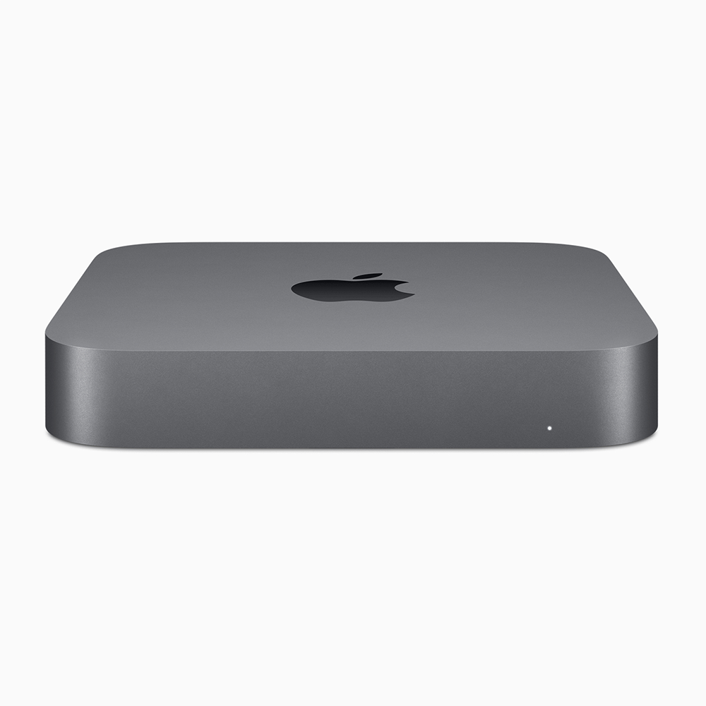 Mac Mini i5 3.0GHz 64GB 256GB SSD MRTT2LL/A Seminovo