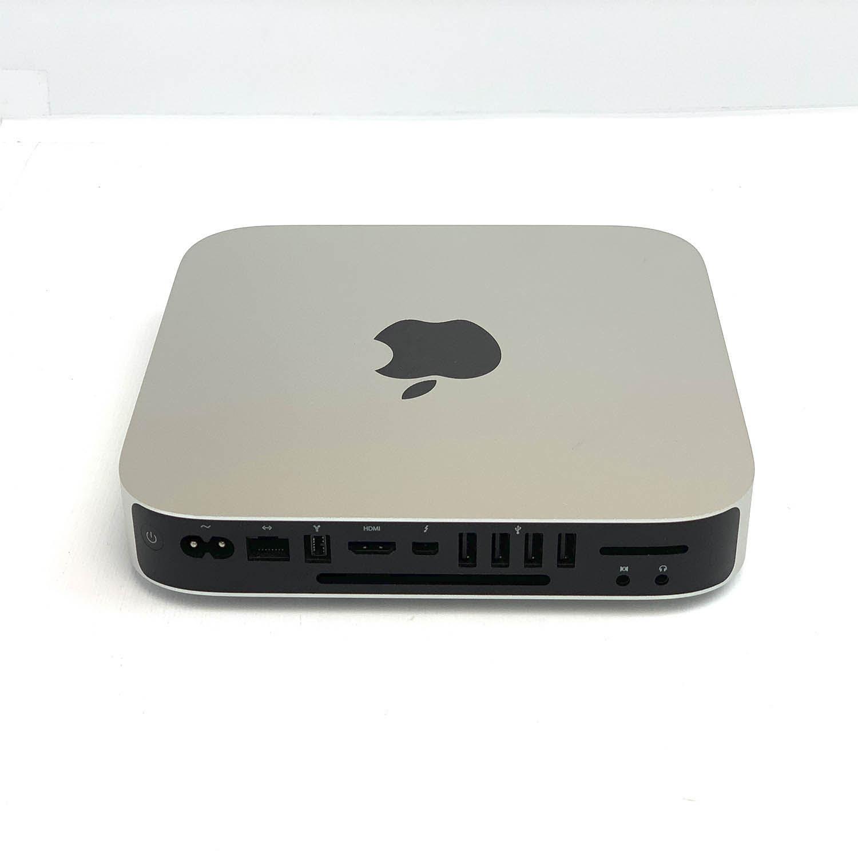 Mac Mini i7 2.0Ghz 8GB 256GB SSD MC936LL/A Seminovo