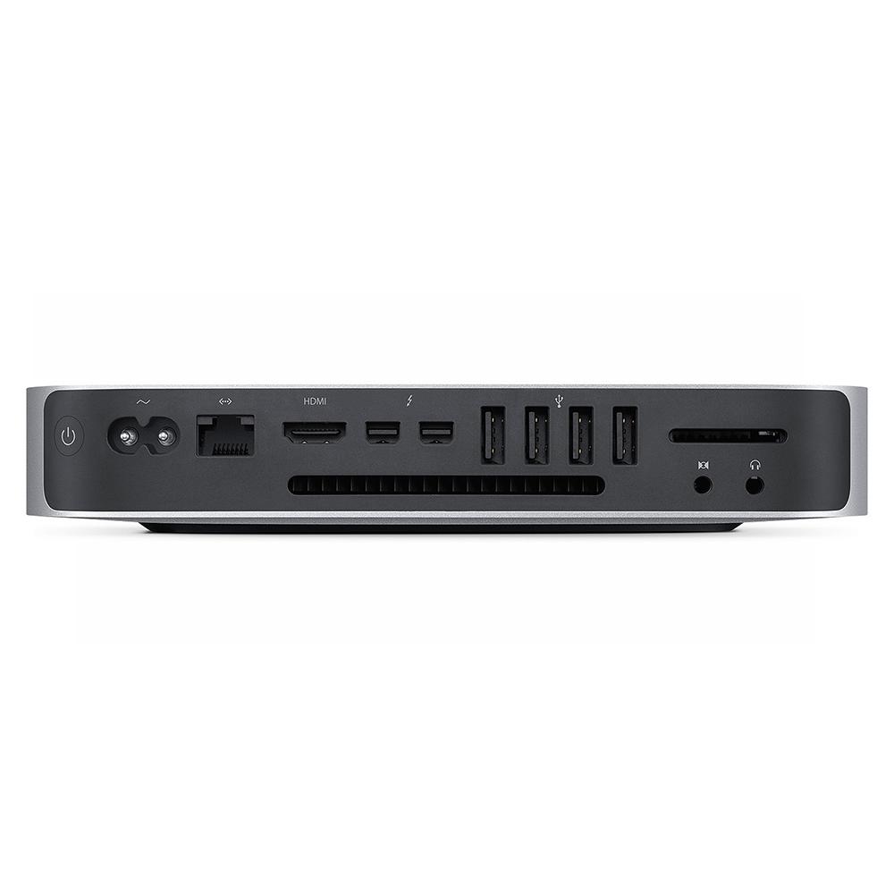 Mac Mini i7 2.3Ghz 16GB 256GB SSD MD388LL/A Recertificado