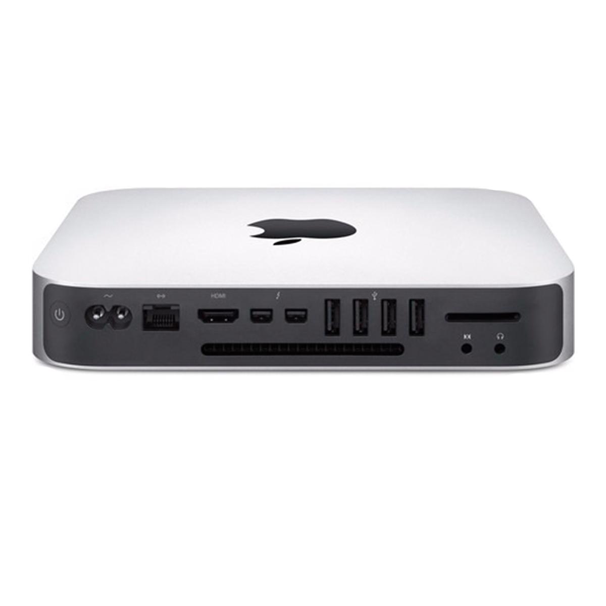 Mac Mini I7 3.0ghz 16gb 1tb Fusion Bco/cto Recertificado