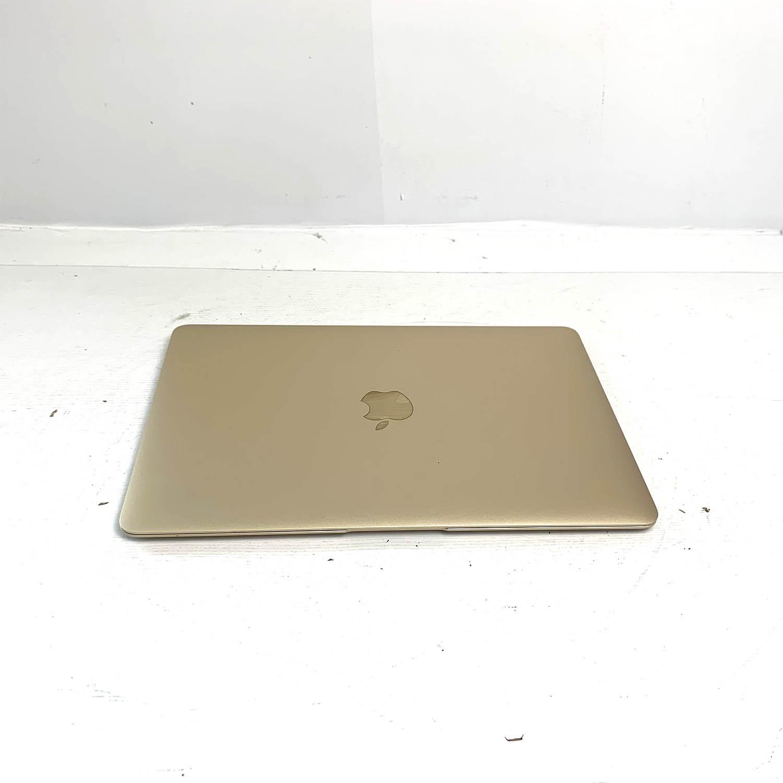 Macbook 12 Gold M 1.1Ghz 8GB 256GB SSD MF855LL/A Seminovo
