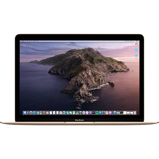 Macbook 12 M 1.1Ghz 8GB 256GB SSD MLHA2LL/A Recertificado