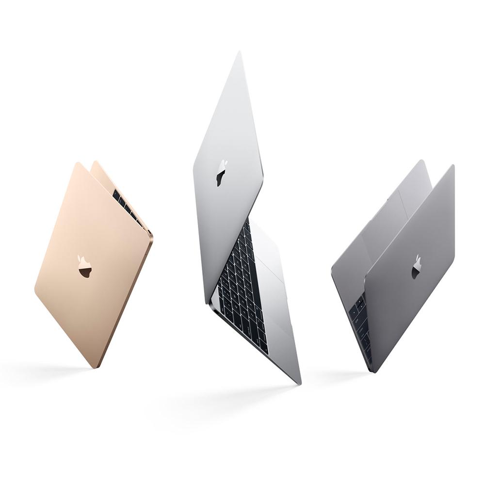 Macbook 12 M 1.3Ghz 8GB 512GB SSD BTO/CTO Seminovo