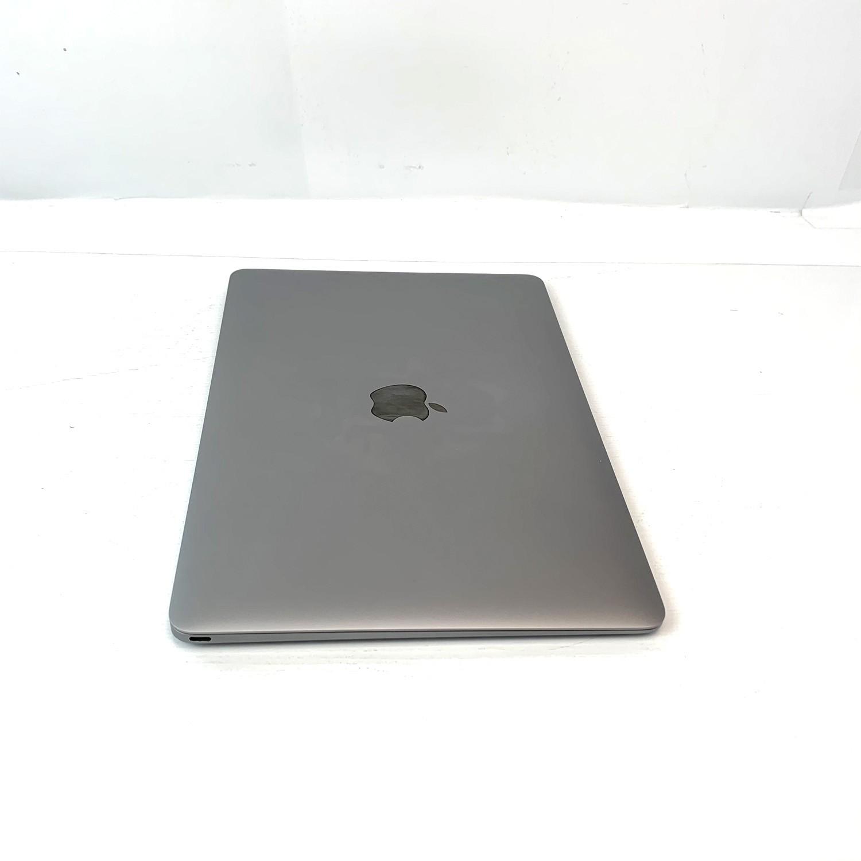 Macbook 12 Space Gray M 1.1Ghz 8GB 256GB SSD MF855LL/A Seminovo