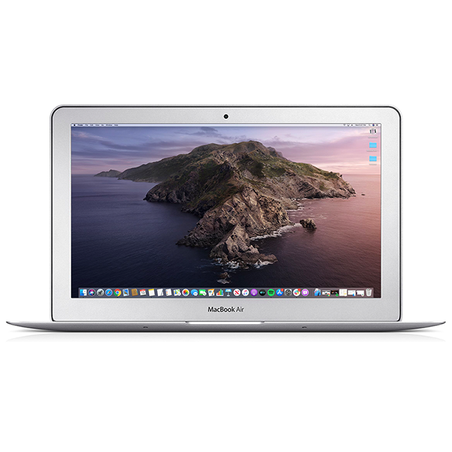 Macbook Air 11 i5 1.3Ghz 4GB 256GB SSD MD711LL/A Recertificado
