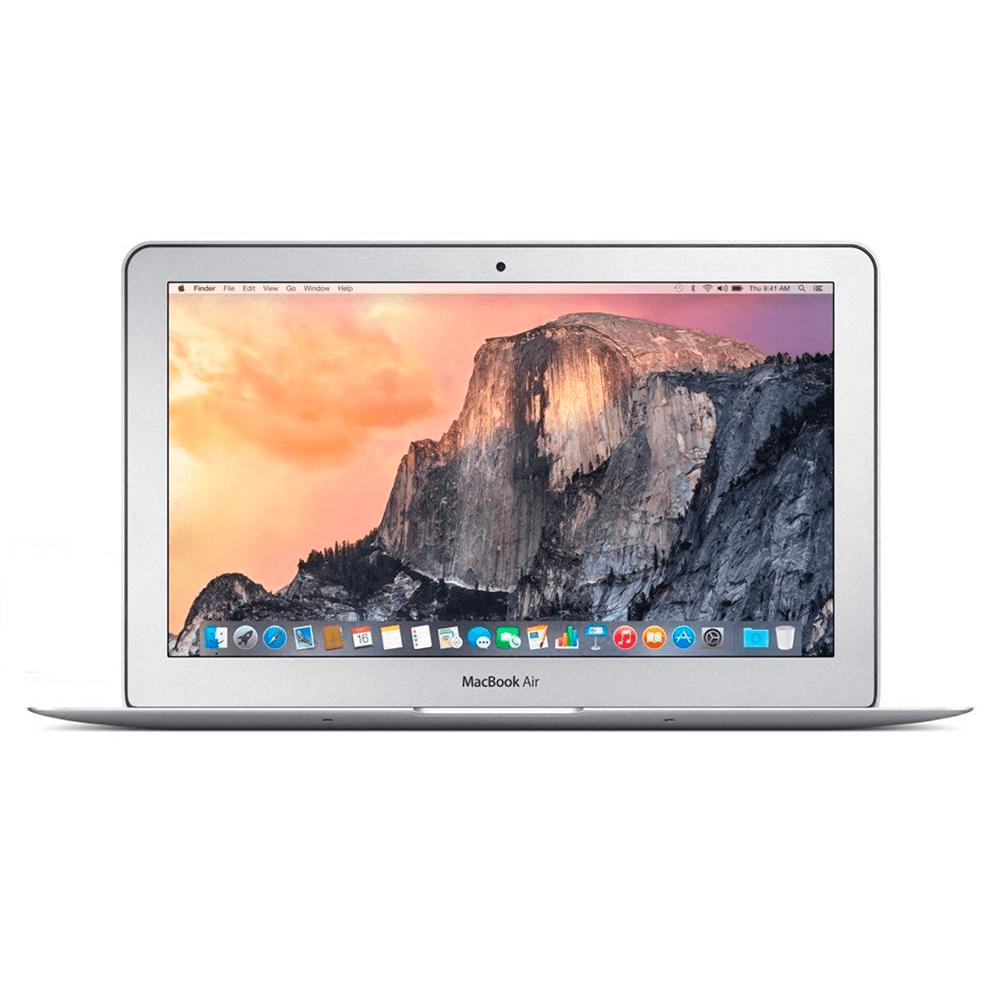 Macbook Air 11 i5 1.6Ghz 4GB 128GB SSD MC968LL/A Recertificado