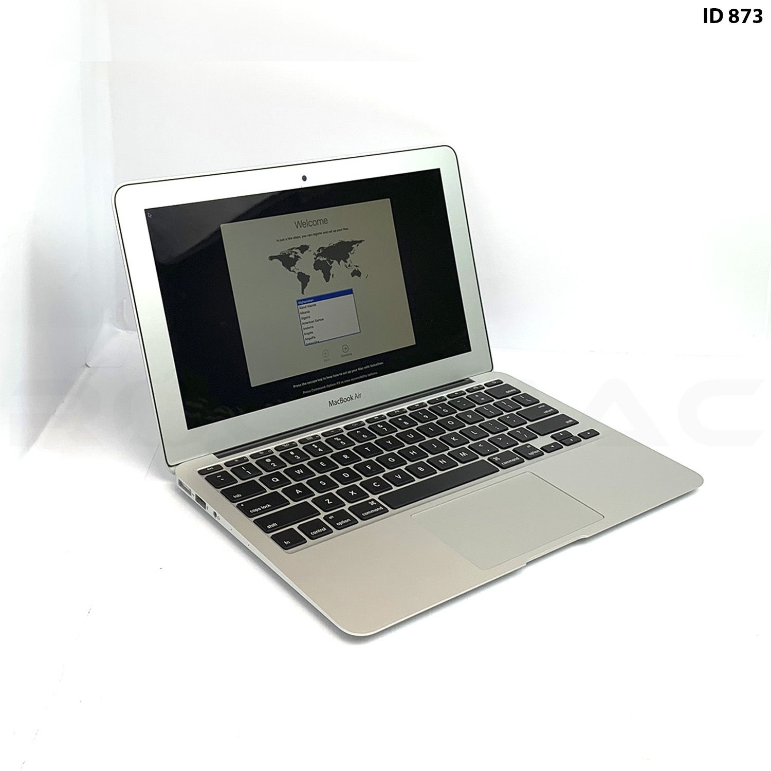 Macbook Air 11 i5 1.6Ghz 4GB 128GB SSD MC968LL/A Seminovo