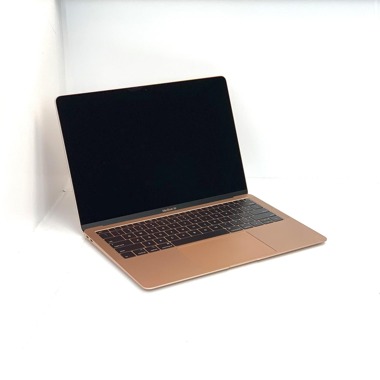 Macbook Air 13 Gold i5 1.6Ghz 8GB 128gb SSD MVFH2LL/A Seminovo