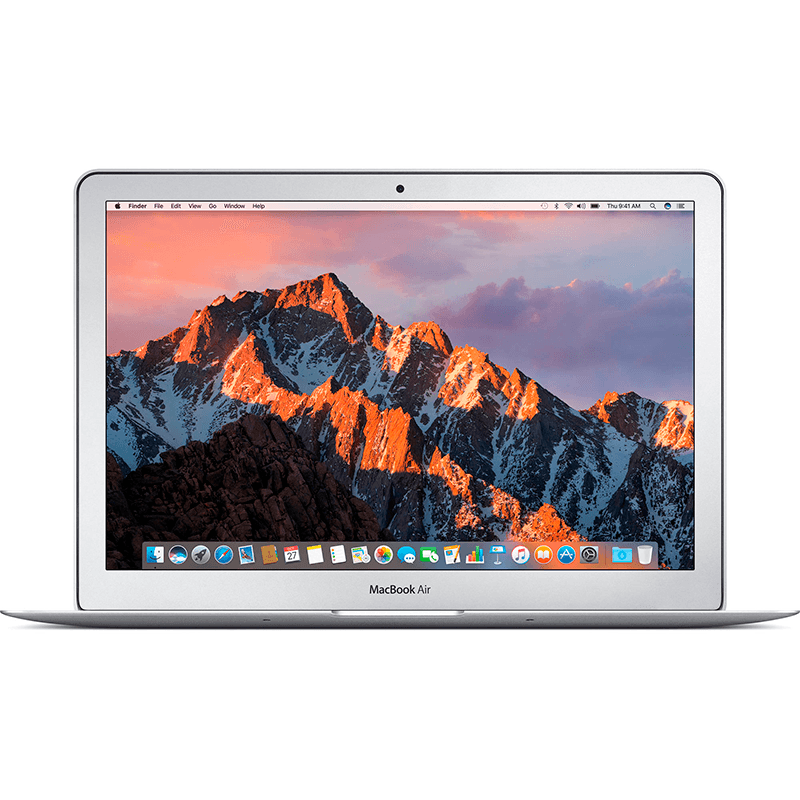 Macbook Air 13 i5 1.7Ghz 4GB 128gb SSD MC965LL/A Recertificado