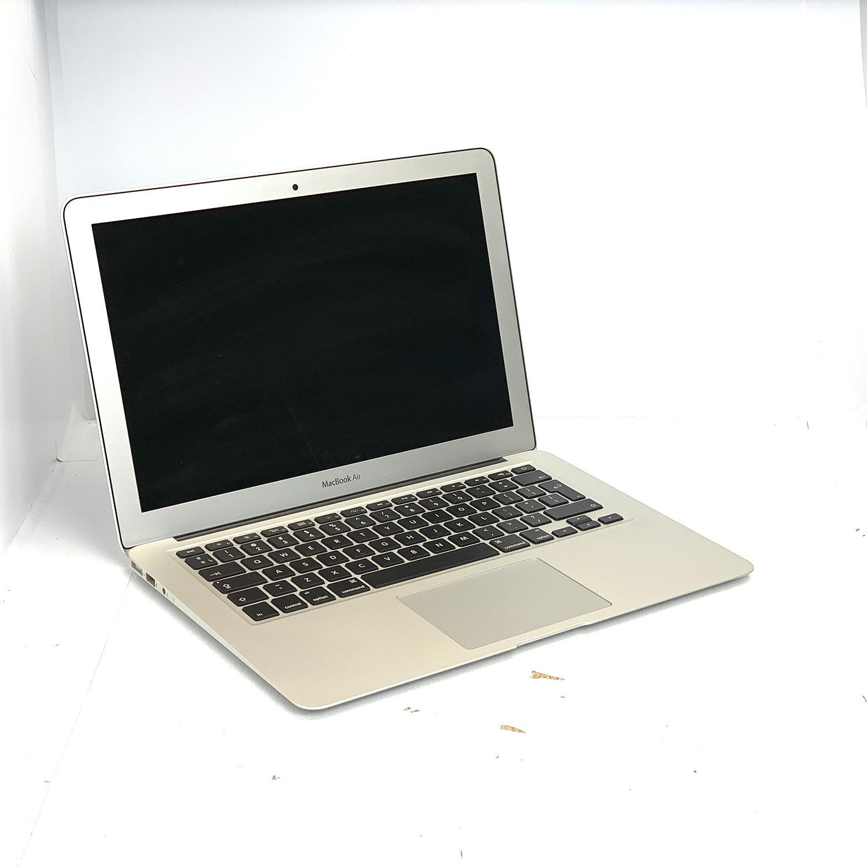 Macbook Air 13 i5 1.8Ghz 4GB 128GB SSD MD231LL/A Seminovo