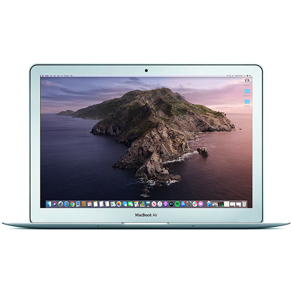 Macbook Air 13 i5 1.8Ghz 4GB 256GB SSD MD231LL/A Seminovo