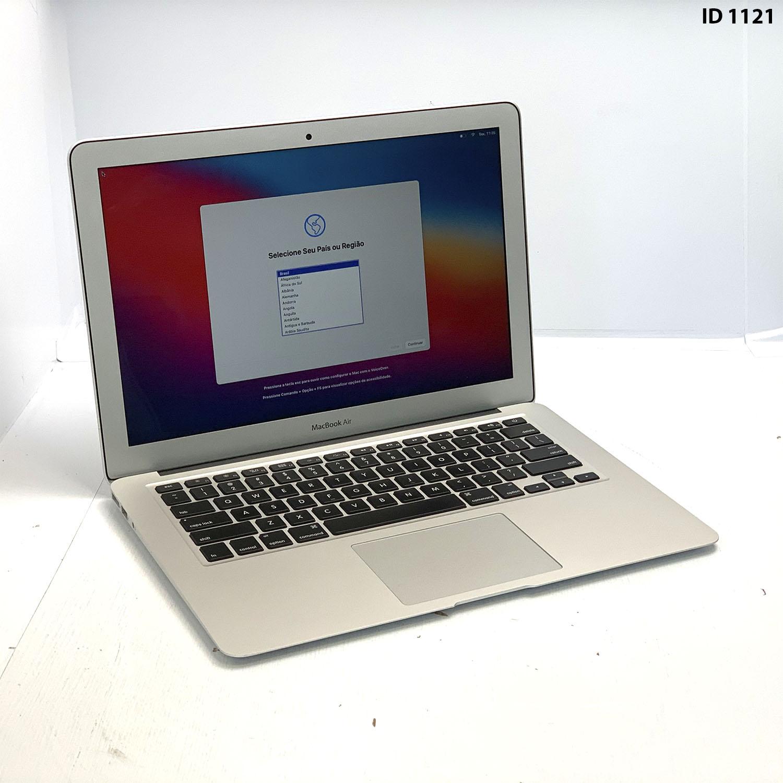 Macbook Air 13 i7 2.2Ghz 8GB 256GB SSD BTO/CTO Seminovo