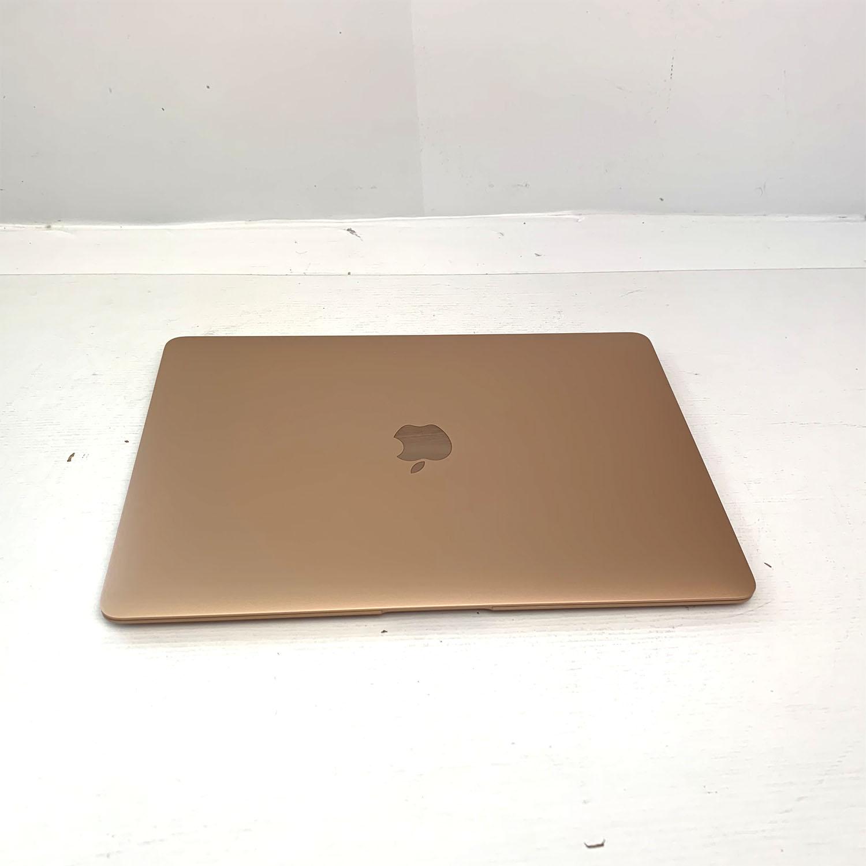 Macbook Air 13 Rosê i5 1.6Ghz 8GB 256gb SSD MVFH2LL/A Seminovo