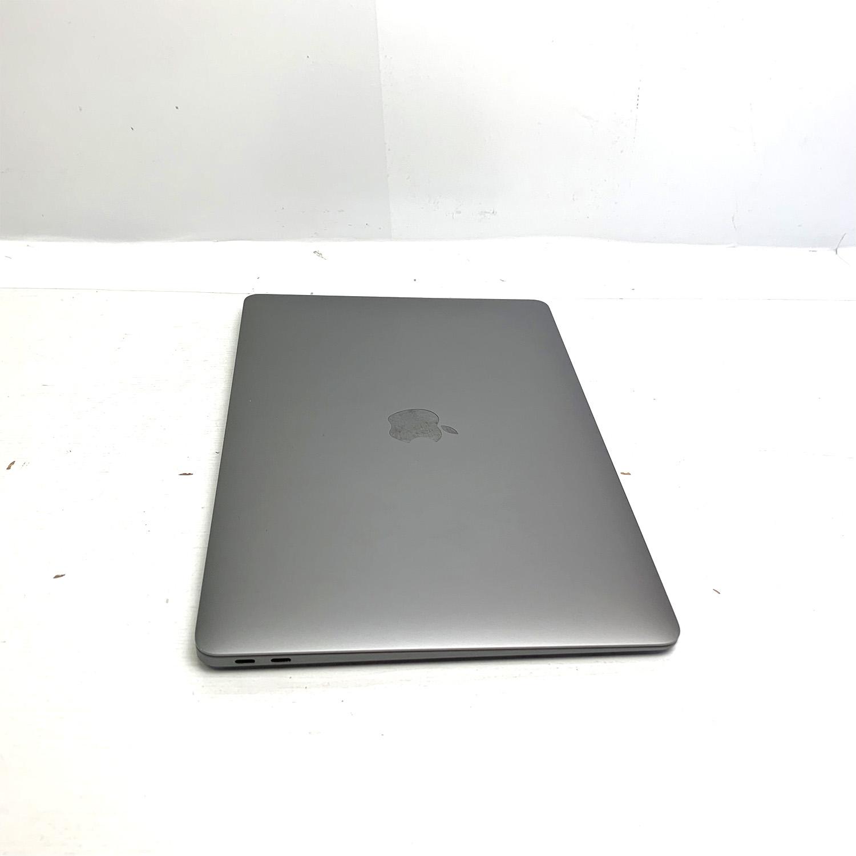 Macbook Air 13 Space Grey i5 1.6Ghz 8GB 128gb SSD MVFH2LL/A Seminovo