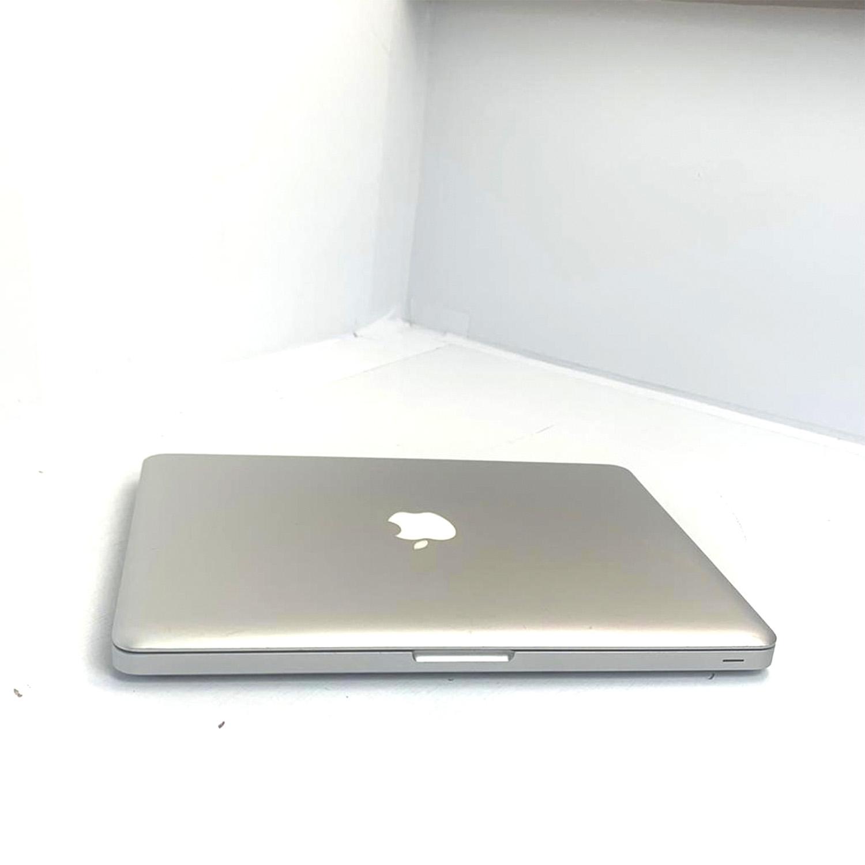 Macbook Pro 13 i5 2.5GHZ 8GB 512GB SSD MD101 Seminovo