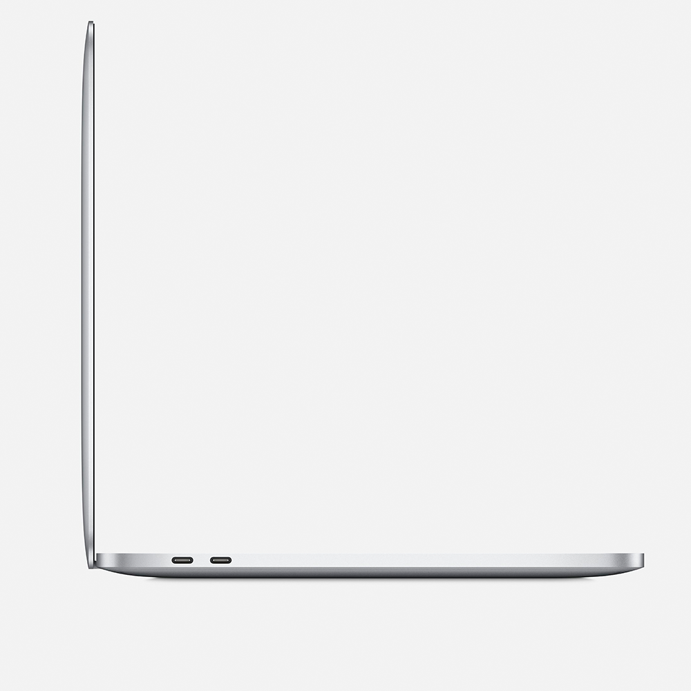 Macbook Pro 13 Silver i7 2.4Ghz 8GB 256GB SSD BTO/CTO Recertificado