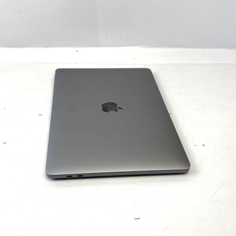 Macbook Pro 13 Space Gray Apple M1 Touch Bar 8GB 256gb SSD MPXQ2LL/A Seminovo