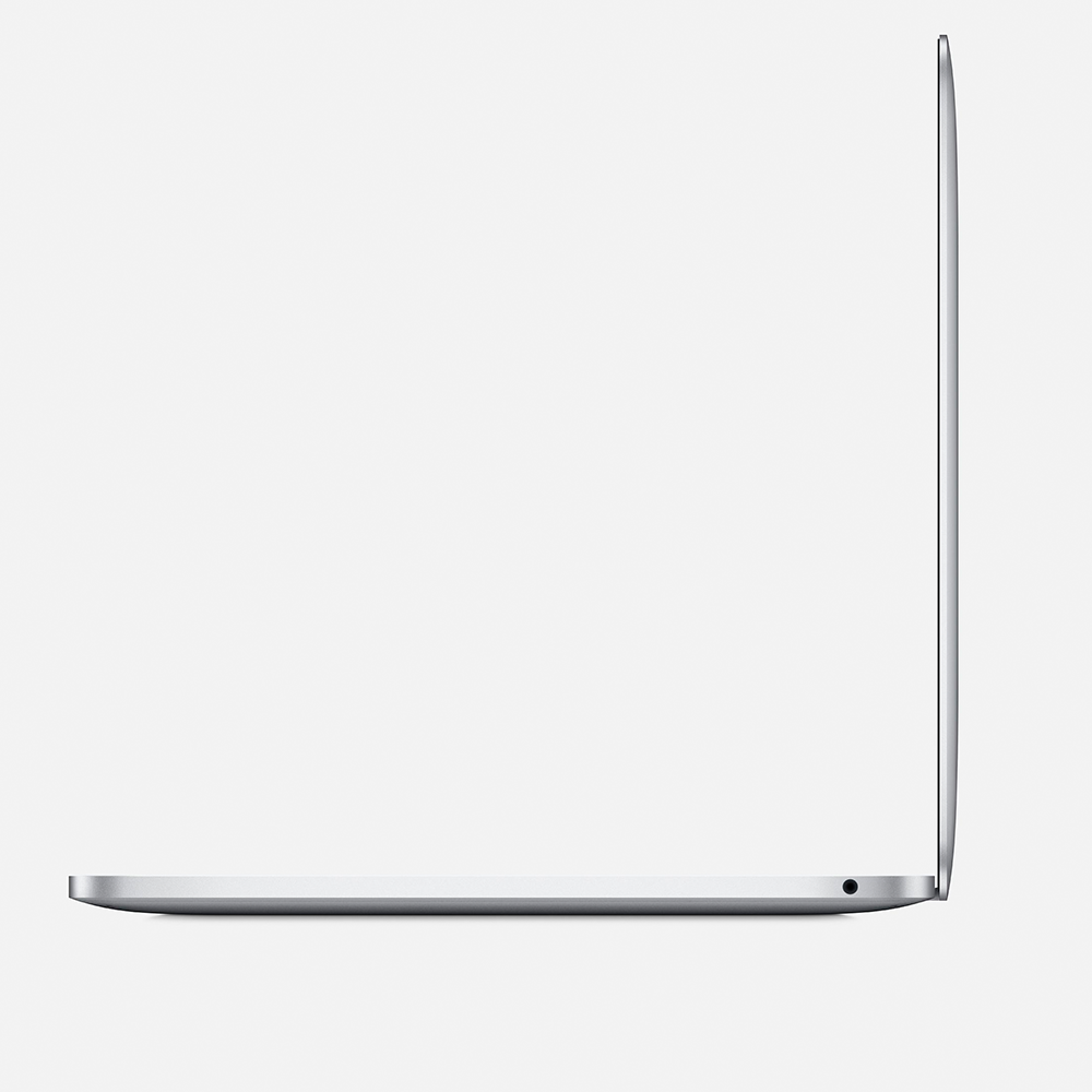 Macbook Pro 13 Touch Bar Silver i5 3.1Ghz 8GB 256GB SSD BTO/CTO  Recertificado