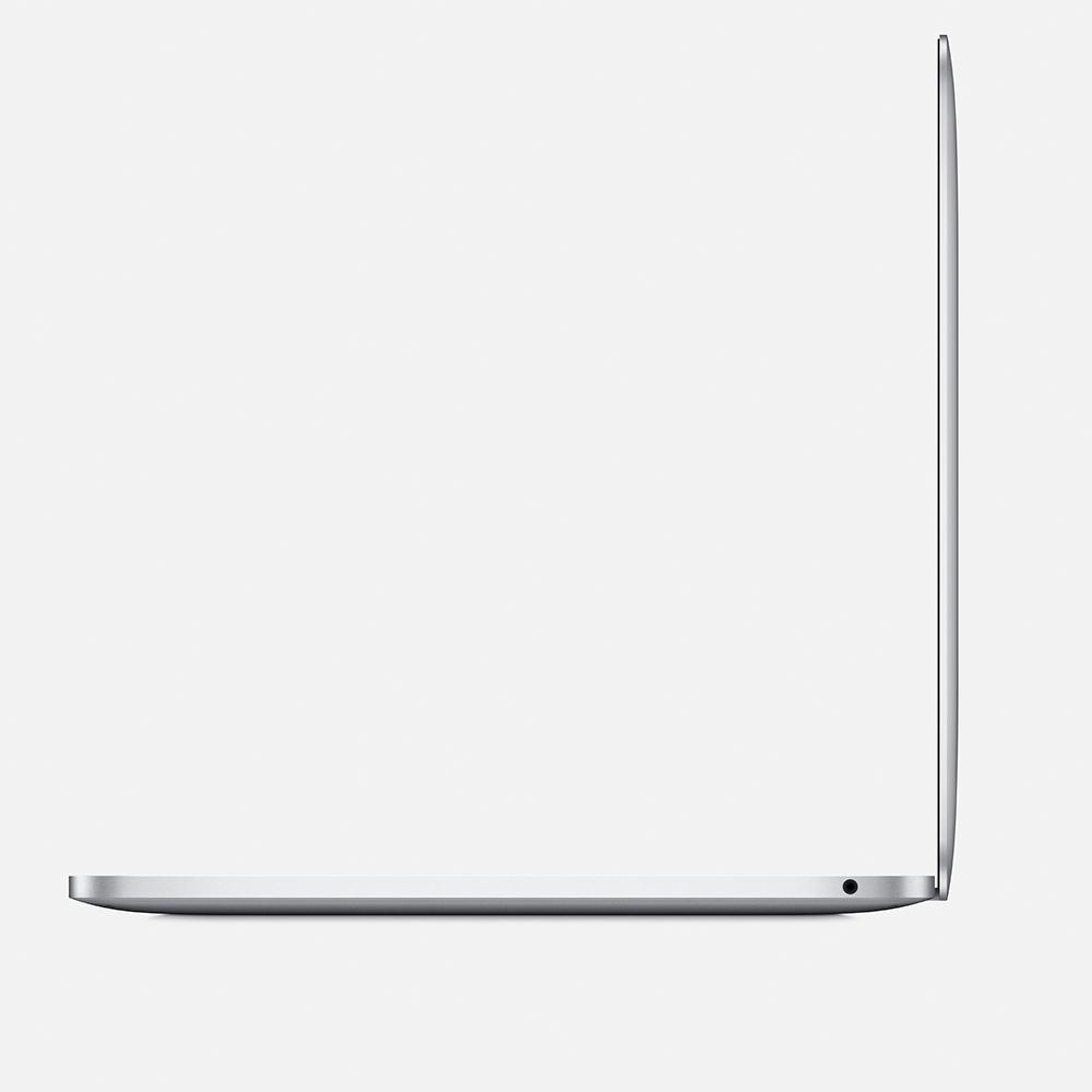 Macbook Pro 13 Touch Bar Silver i7 3.3Ghz 8GB 256GB SSD BTO/CTO Seminovo