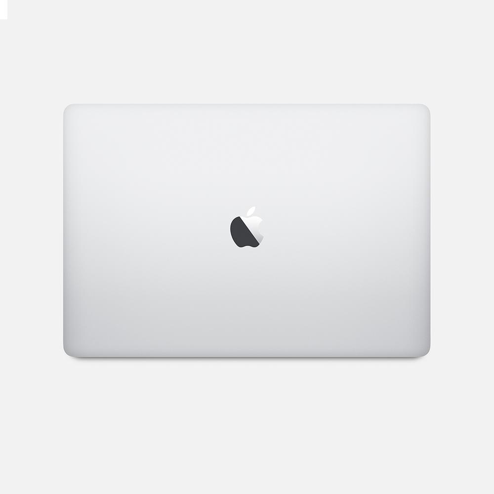 Macbook Pro 15 Silver i7 2.2Ghz 16GB 256GB SSD MR932LL/A Recertificado