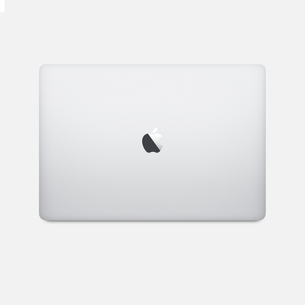 Macbook Pro 15 Silver i7 2.2Ghz 16GB 256GB SSD MR932LL/A Seminovo