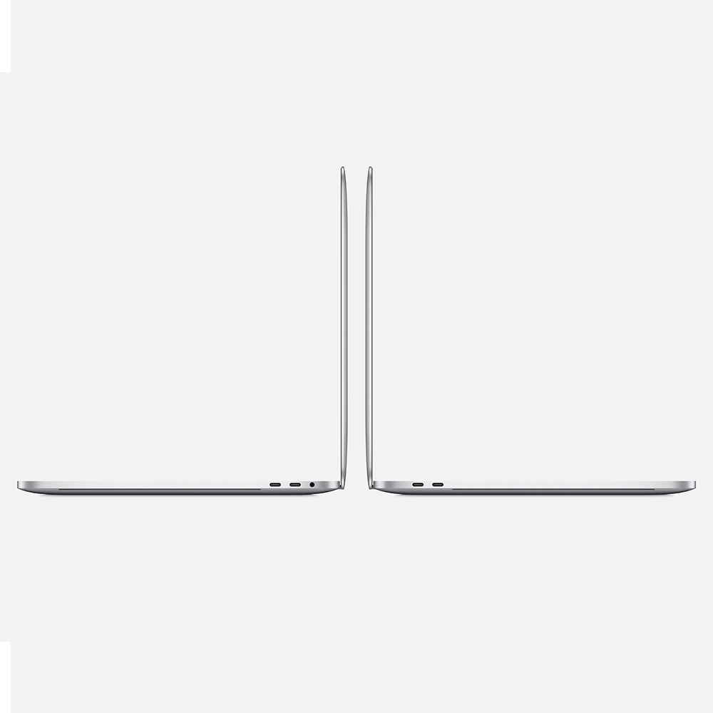 Macbook Pro 15 Silver i7 2.8Ghz 16GB 256GB SSD MPTR2LL/A Seminovo