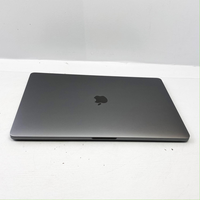 Macbook Pro 15 Space Gray i7 2.8Ghz 16GB 256GB SSD MPTR2LL/A Seminovo