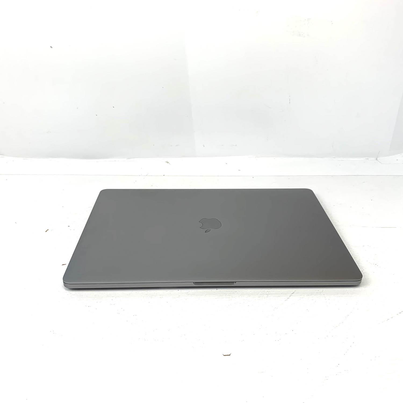 Macbook Pro 15 Touch Bar Space Gray i9 2.3Ghz 16GB 512GB SSD MV912LL/A Seminovo