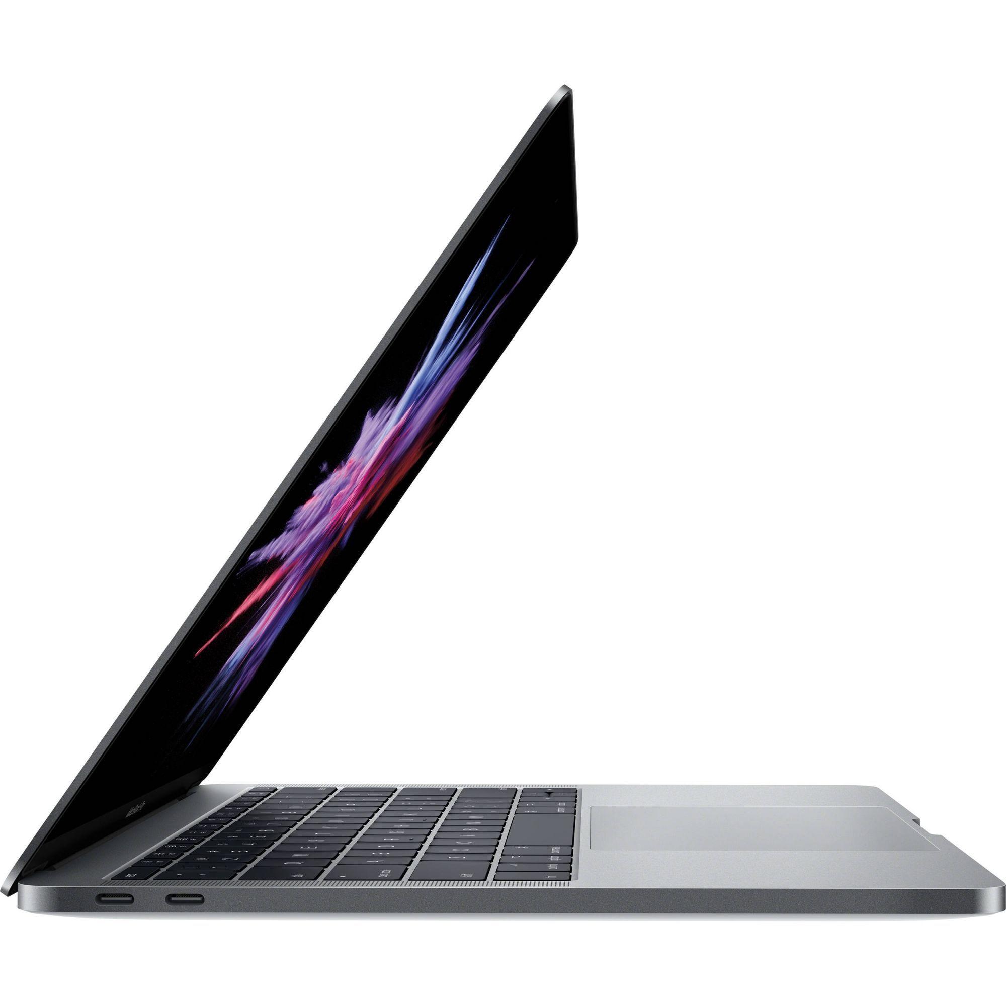 Macbook Pro 13 Silver I5 2.0Ghz 8gb 256gb Ssd Mll42ll/a Recertificado