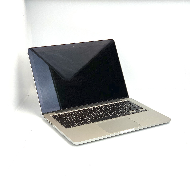 Macbook Pro Retina 13 i5 2.5Ghz 8GB 128GB SSD MD212LL/A Seminovo