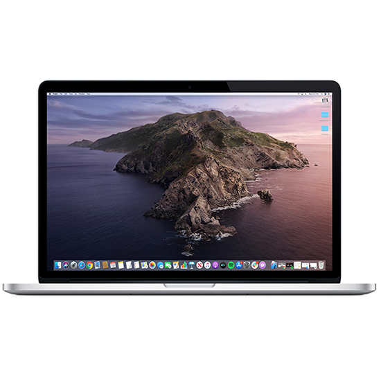 Macbook Pro Retina 13 i5 2.6Ghz 8GB 256GB SSD ME662LL/A Seminovo