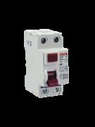 Interruptor Diferencial 2P 25A 300MA  DR25A
