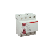 Interruptor Diferencial 4P 40A 30MA  DR4P40A