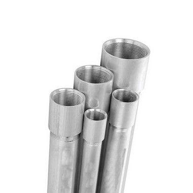 """Eletroduto Galvanizado leve 1"""" x 3MT"""