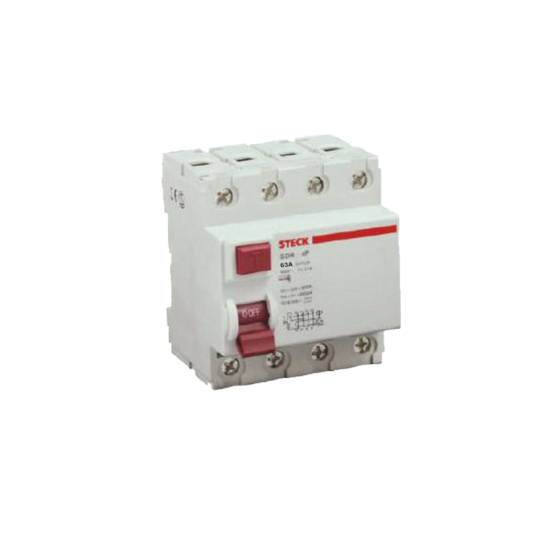 Interruptor Diferencial 4P 63A 30MA  DR4P40A