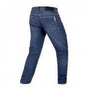 Calça Jeans Invictus Legion 7 Bolsos Slim Fit Azul - Original