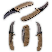 Canivete Invictus ADDER