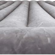 Colchão de Casal Inflável Relax 200 kg - c/ Inflador Elétrico - Mor