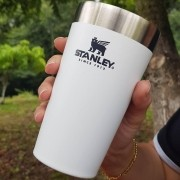 Copo Térmico Stanley Inox Cerveja Gelada Chopp Festa