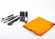 Kit Operator Kit de manutenção e limpeza de armas