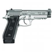 Pistola Taurus PT 59 S - Cal .380 - 19+1 - Inox