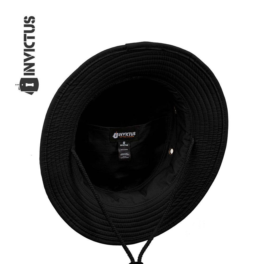 Bonnie Hat Invictus Tropic