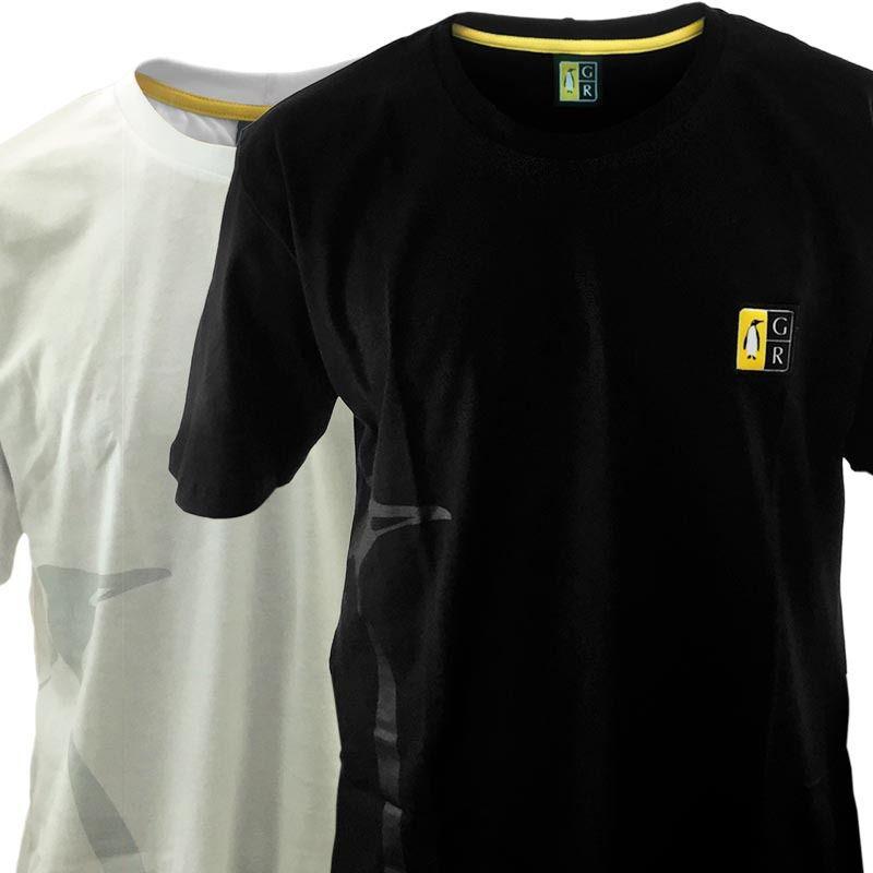 Camisa Pinguim Comfort - Guga Ribas