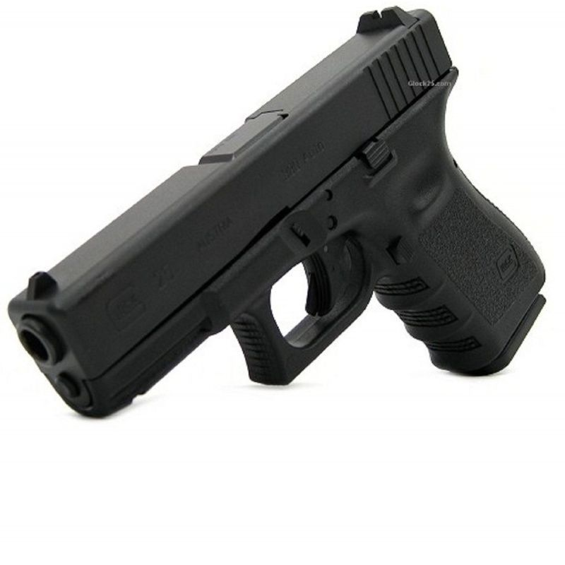 Pistola Glock G25