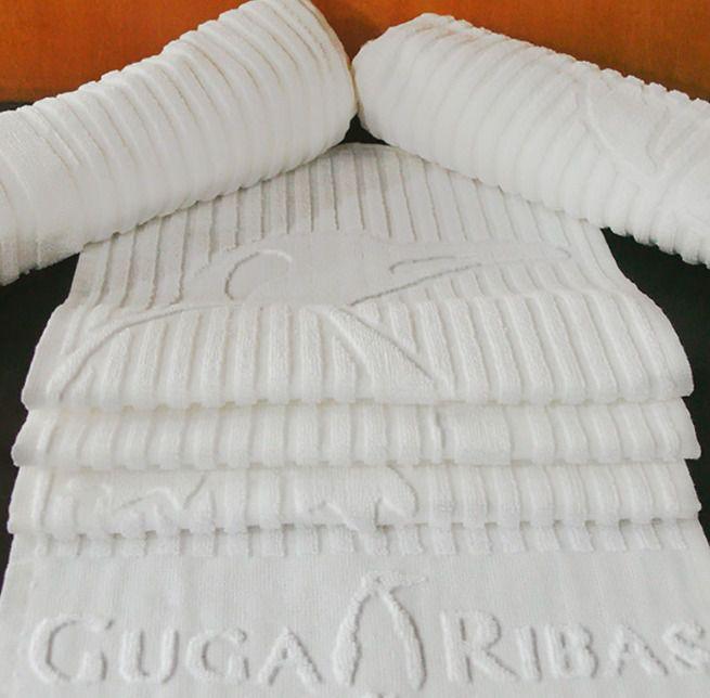 Toalha Esportiva - Guga Ribas