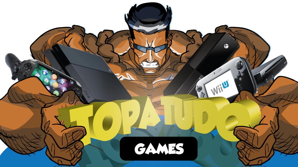 TOPA TUDO GAMES